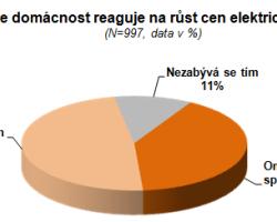 Veřejnost a elektřina