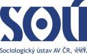 Sociologický ústav AV ČR v. v. i.