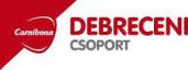 Debreceni Csoport Kfc.