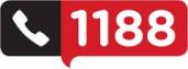 Informační linky s. r. o. - 1188