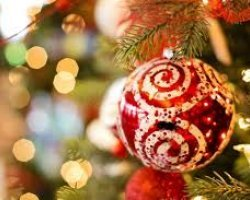 Češi a Vánoce